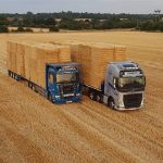 Corbetts Malpas , hay, straw, merchants, farming, agriculture